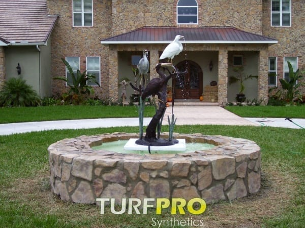 Picture Idea 4 You Landscaping Fountain Lakes Golf