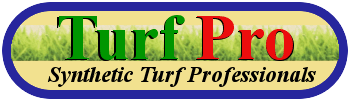 Turf Pro Synthetics Logo