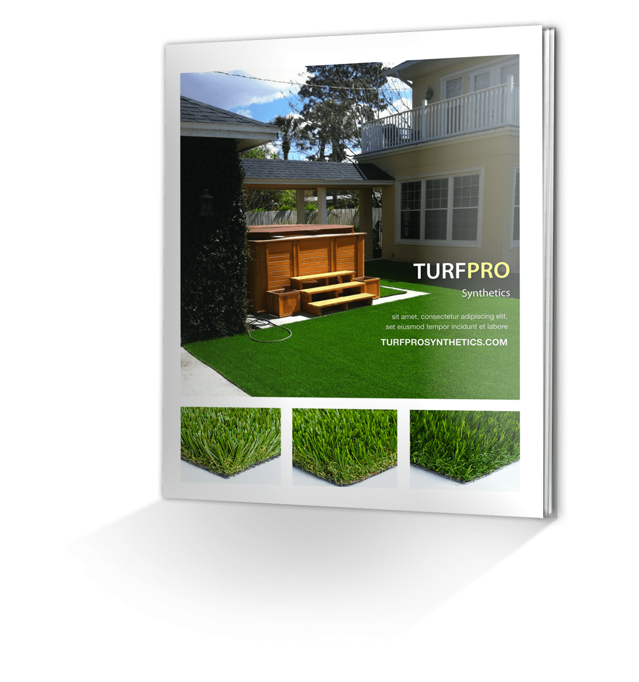 TurfPro Synthetics Product Catalog