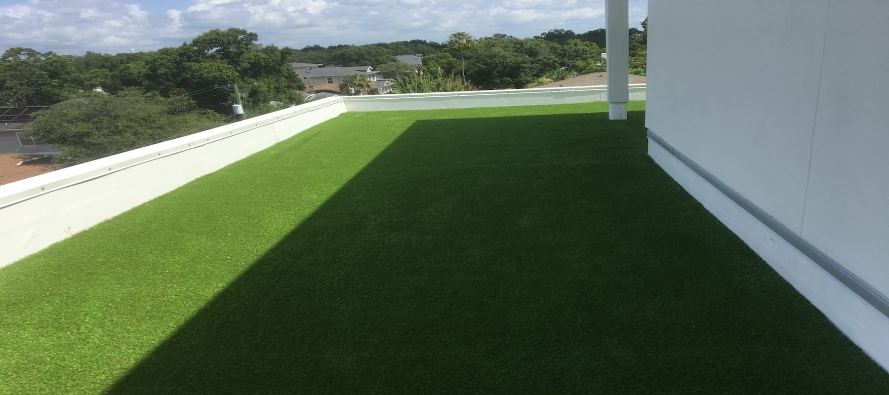 Top 5 Reasons To Have Artificial Turf Professionally Installed