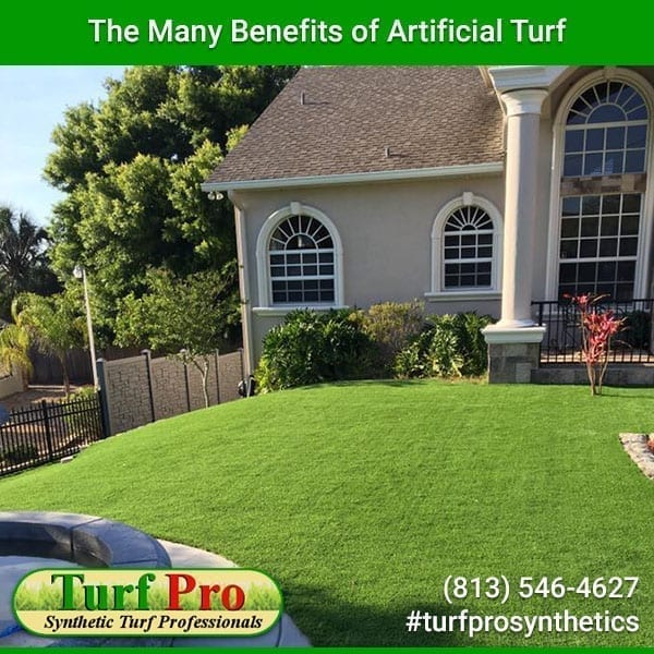 <p>Artificial turf has many wonderful benefits to homeowners. It has become extremely popular within the past few years and for good reason. In this article, we will delve into why artificial grass has proven to be a number one choice among many homeowners. First, artificial turf does not need to […]</p>