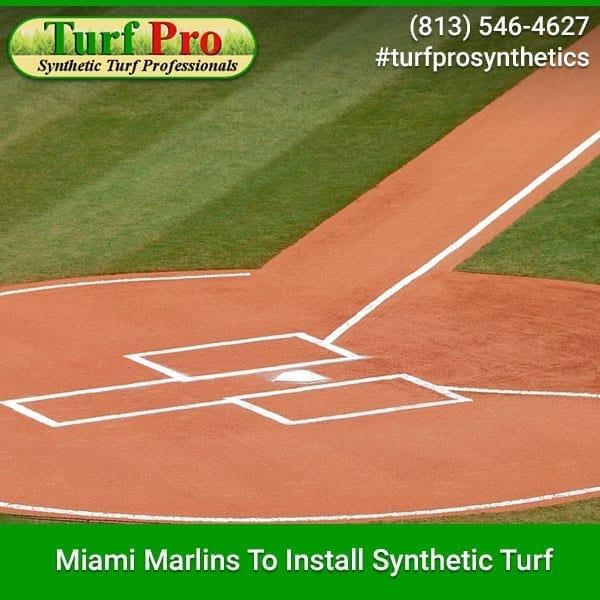 <p>Recently, the Miami Marlins announced their plans to reduce the right-center field and center field dimensions and will be installing synthetic turf. In the Marlin's last baseball season, their ball field had a straightaway that was 407 feet (0.12 km) away from the home base. This year, in 2020, the […]</p>
