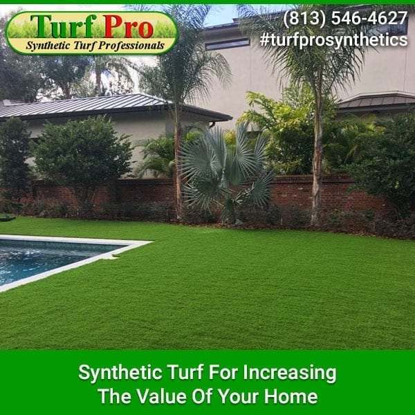 <p>The synthetic grass has managed to raise in stature among the real estate industry due to its cost-effectiveness, beauty, and its ability to do water conservation. All this leads to greater resale value for your home. Although there is no direct connection between installing synthetic turf with the resale value […]</p>