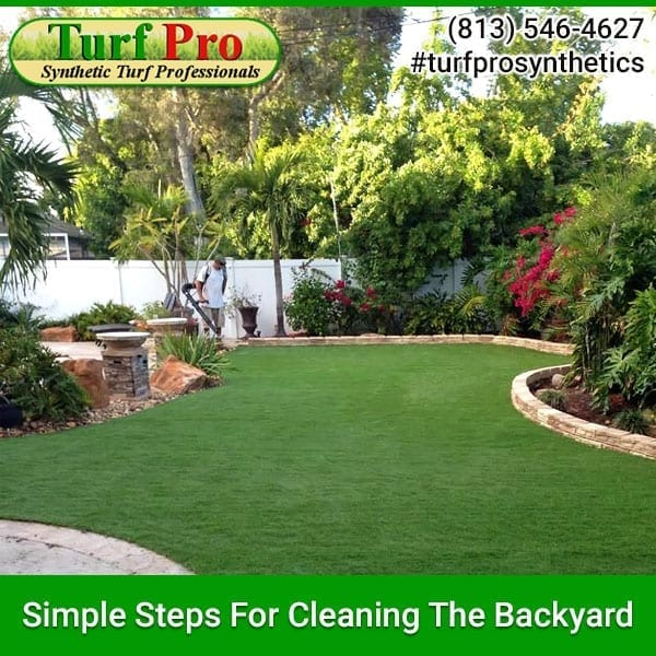 <p>For many people, their backyard is the place to relax in the otherwise busy neighborhood. It is a place to retreat after a stressful day at work. But a tidy room is a tidy mind and this holds true for your backyard also. If your backyard is cluttered with weed, […]</p>