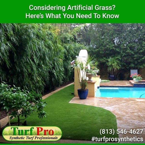 <p>Natural grass lawns are beautiful when they're well taken care of, but not everyone has the time or energy to keep up with them. That's where artificial grass or turf lawns come into play. They're undoubtedly lower maintenance, but what exactly goes into an artificial lawn? In this article, we'll […]</p>