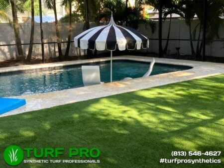 Why Artificial Turf Is The Right Choice For Today's Families