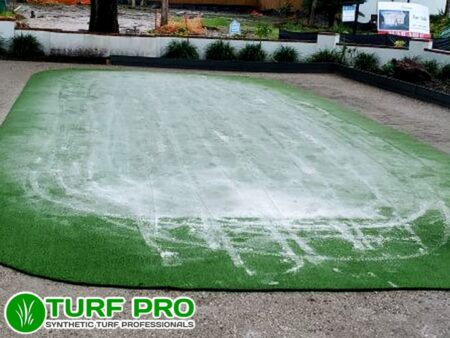 What Happens When Artificial Turf Is Damaged